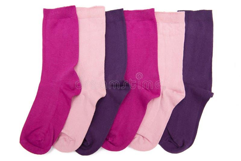 Download Socks stock photo. Image of pair, cotton, foot, shot - 22595150