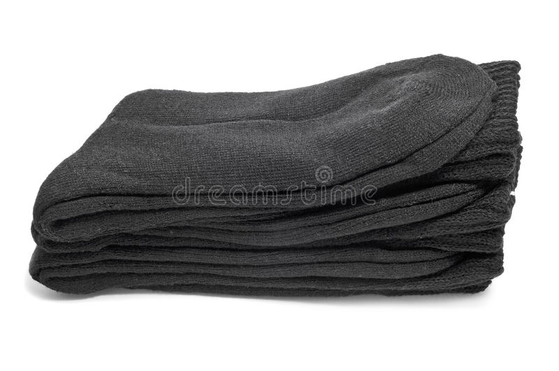 Download Socks stock image. Image of folded, pair, object, laundry - 28577951