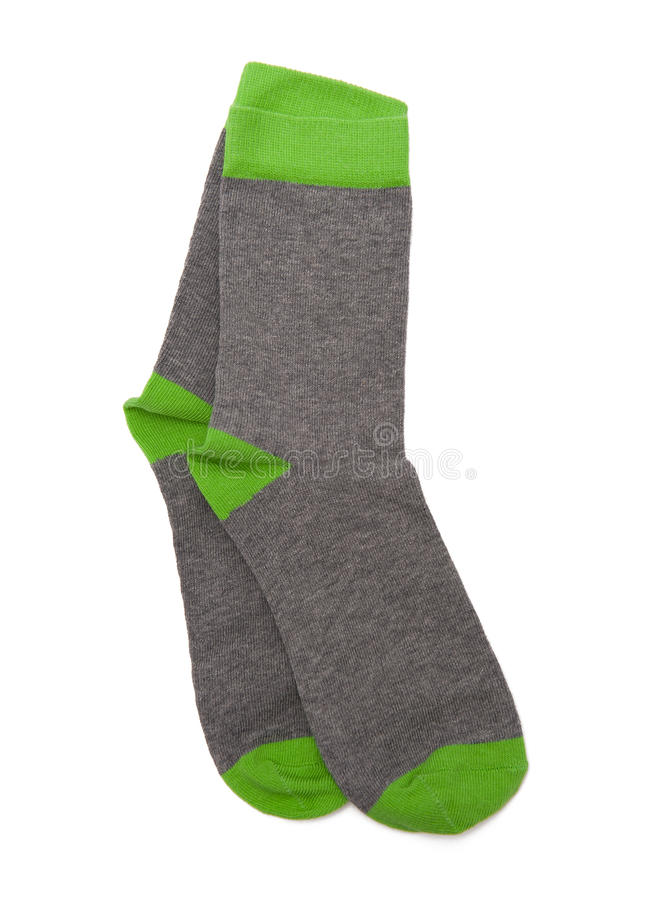 Download Socks stock image. Image of child, children, grey, clothes - 31209035