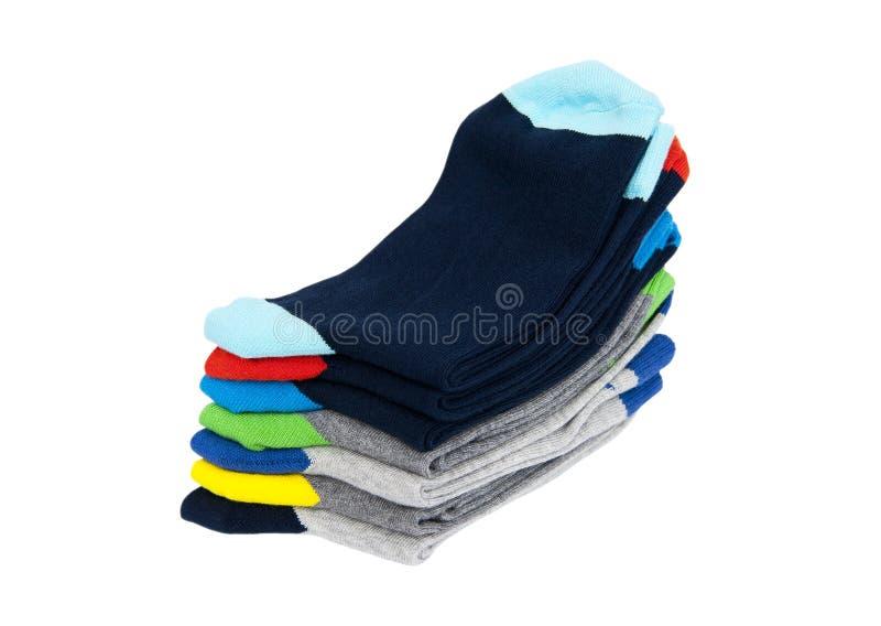 Socks royalty free stock photography