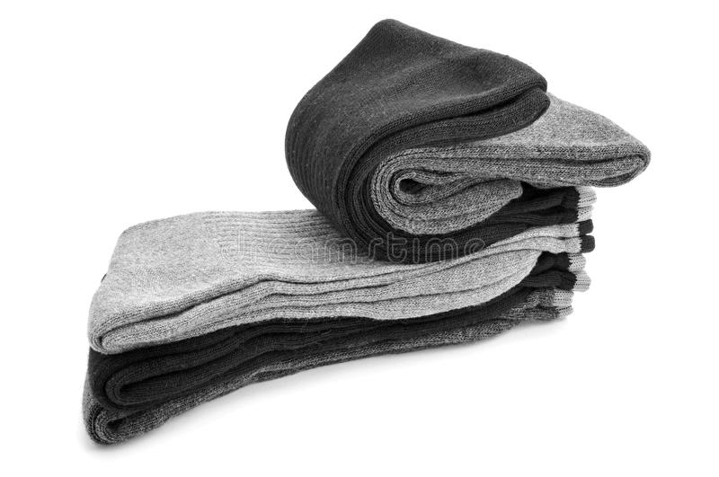 Download Socks stock photo. Image of folding, footwear, fall, homemaking - 35704834