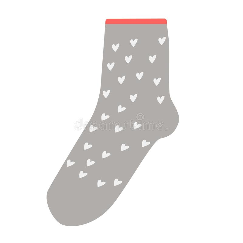 Socks Hand Stock Illustrations – 3,307 Socks Hand Stock