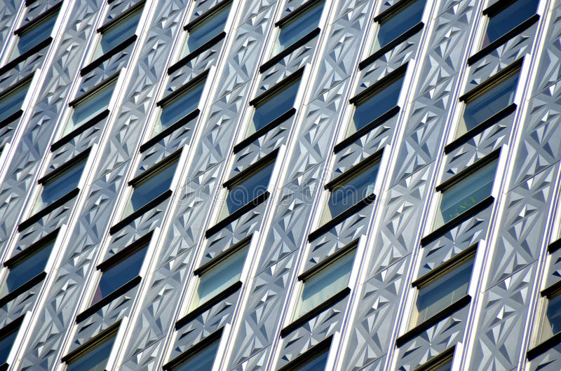 Download Socony-Mobil Building Close-up Stock Photo - Image of abstract, detail: 26594298