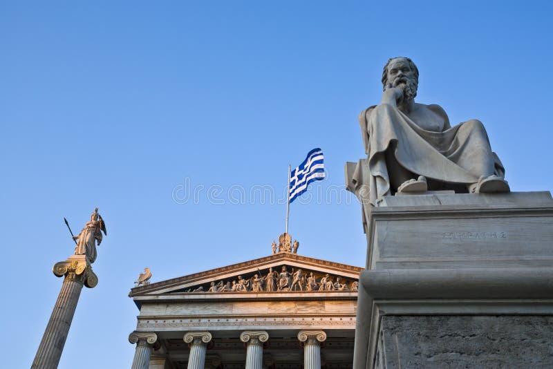 Socrates images libres de droits