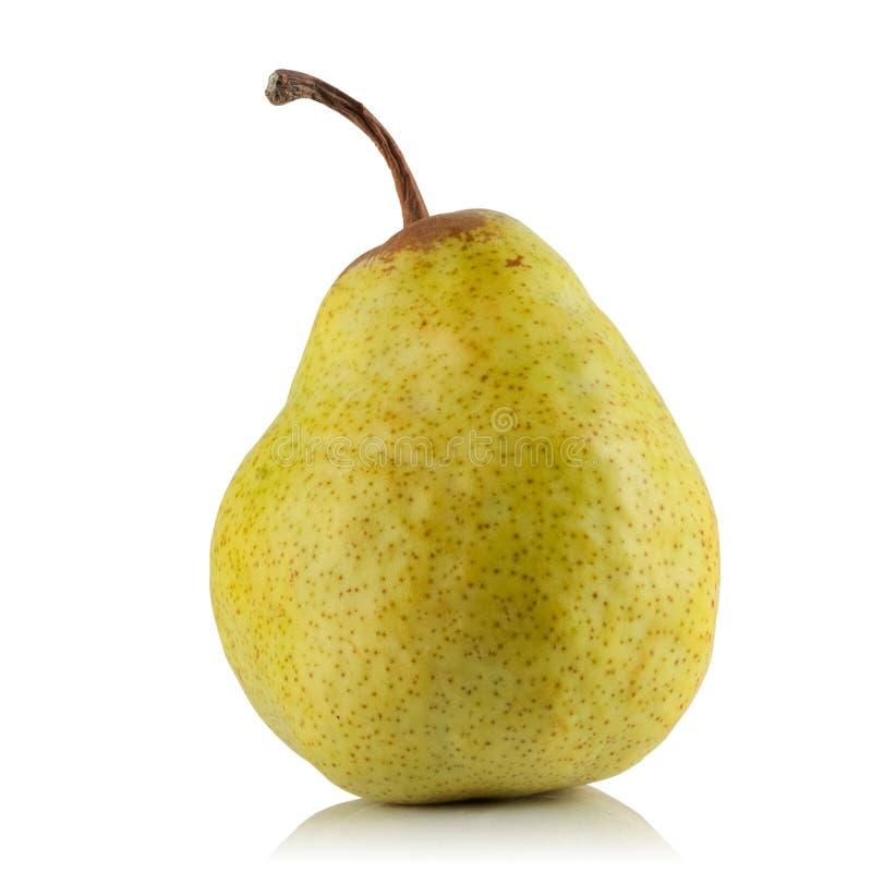 ' soczysta pear obraz stock