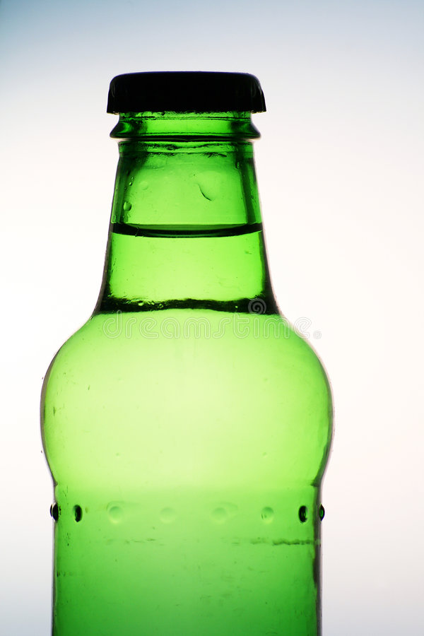 Download Soda stock image. Image of green, clean, glass, sparkling - 1282995