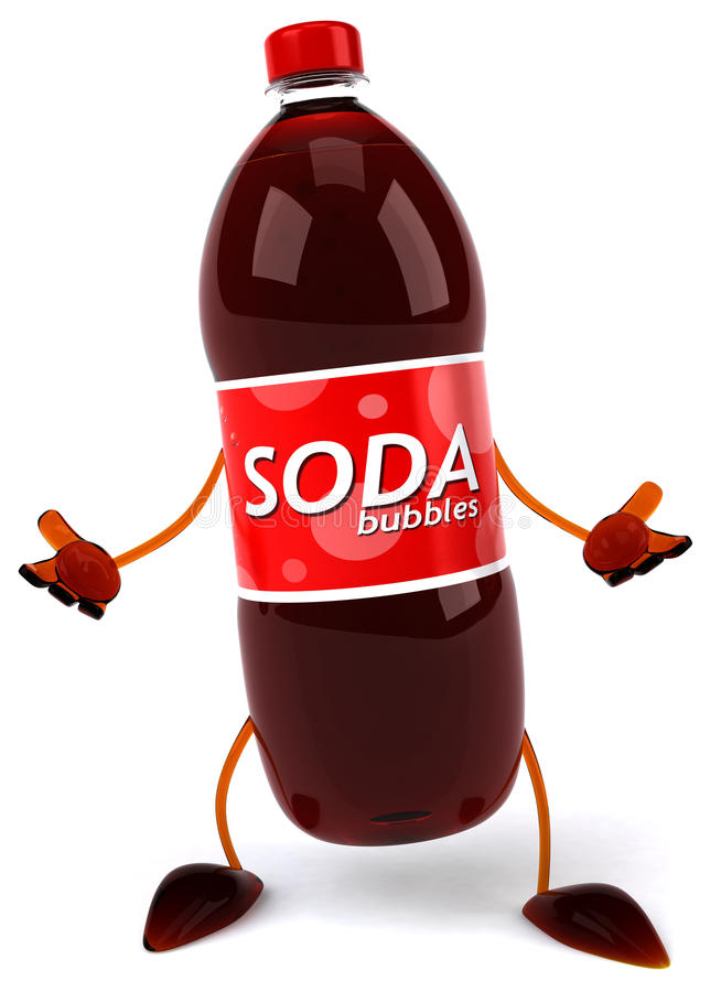 Download Soda Royalty Free Stock Images - Image: 18151349