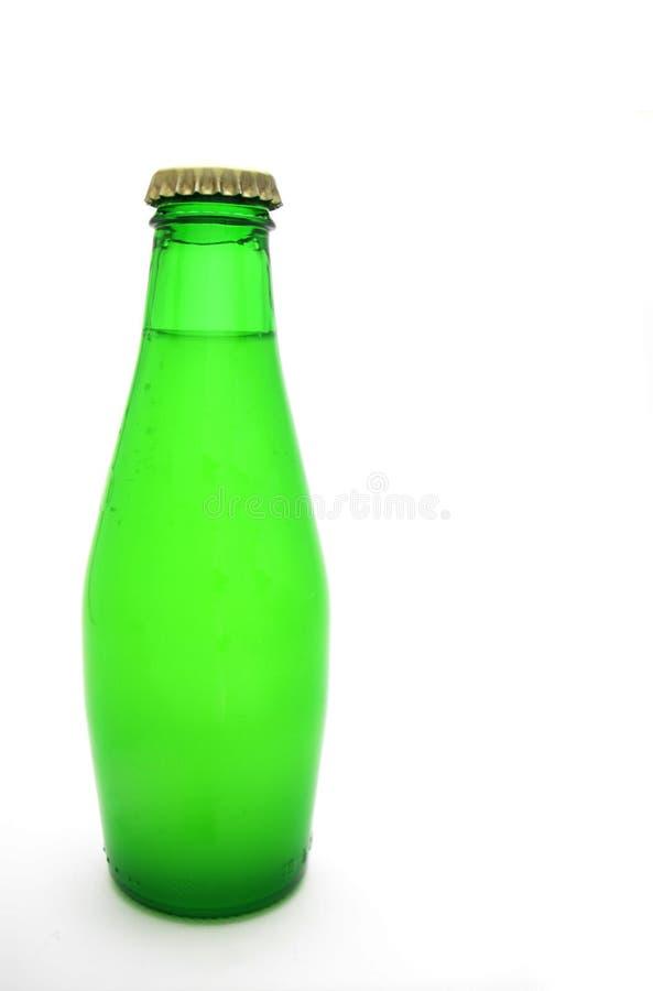 Soda fotografia stock