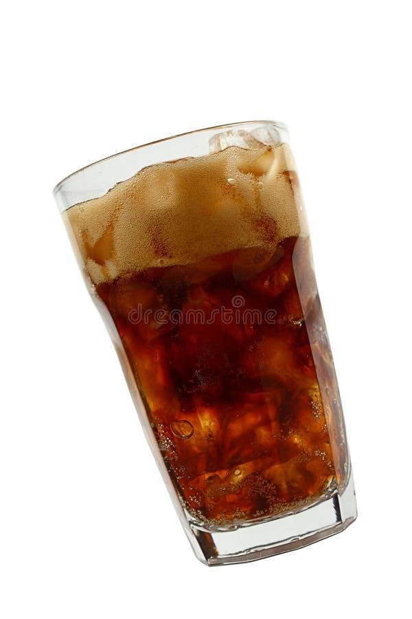Soda borbulhante foto de stock royalty free