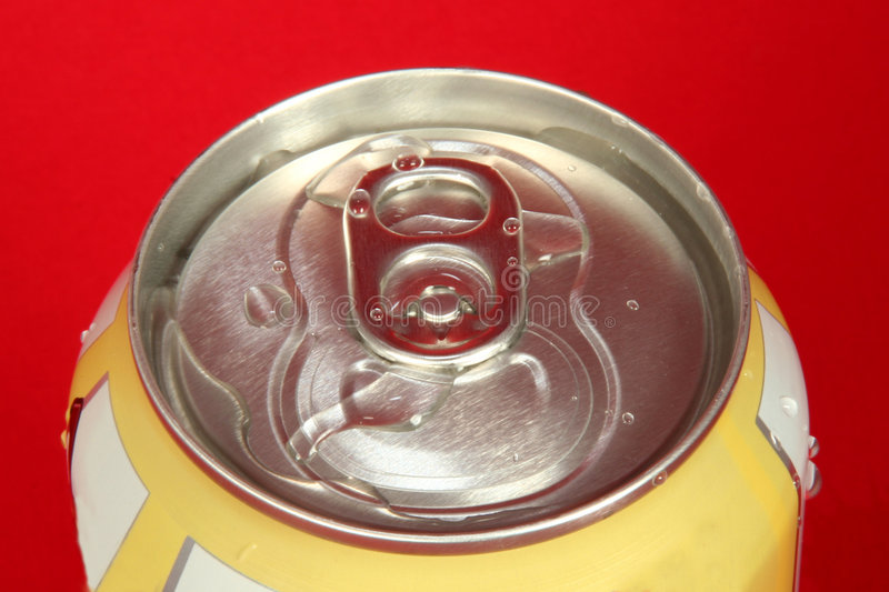 Download Soda Can stock image. Image of drink, cola, silver, detail - 787809