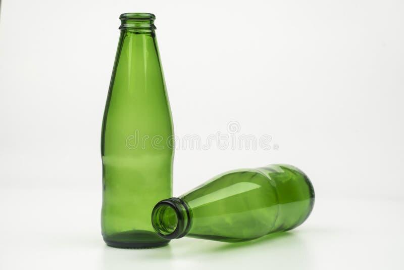 Soda, cola, fizzy drinks such as bottles. Soda, cola, fizzy drinks such as grenen bottles stock image