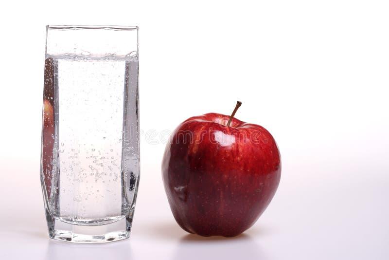 soda jabłczana obrazy royalty free