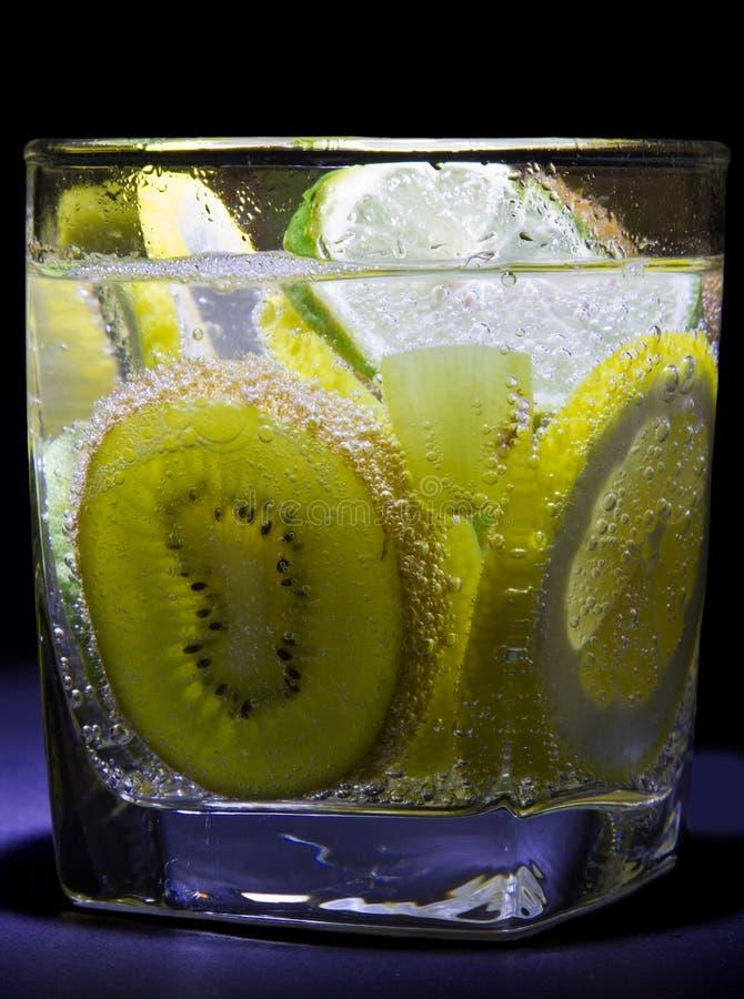 Soda Water Royalty Free Stock Image
