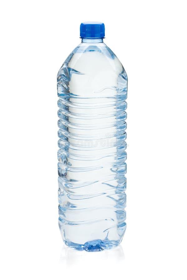 Free Soda Water Bottle Royalty Free Stock Photos - 25918448