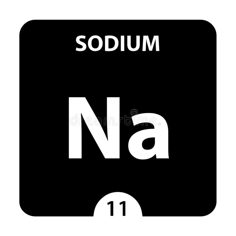 Sodium Stock Illustrations - 5,040 Sodium Stock ...