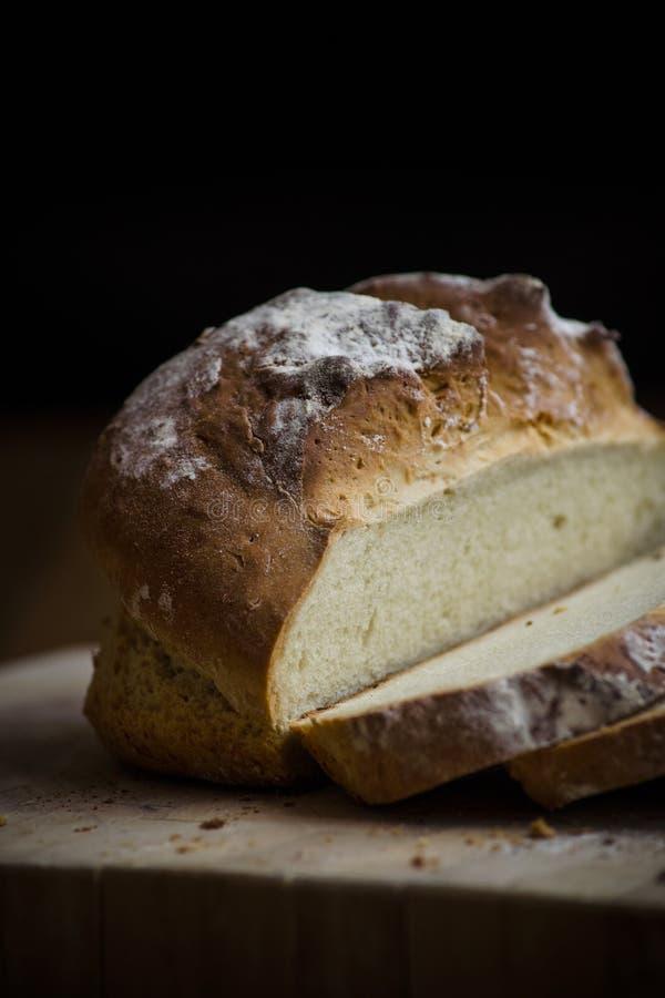Sodowany chleb zdjęcie stock