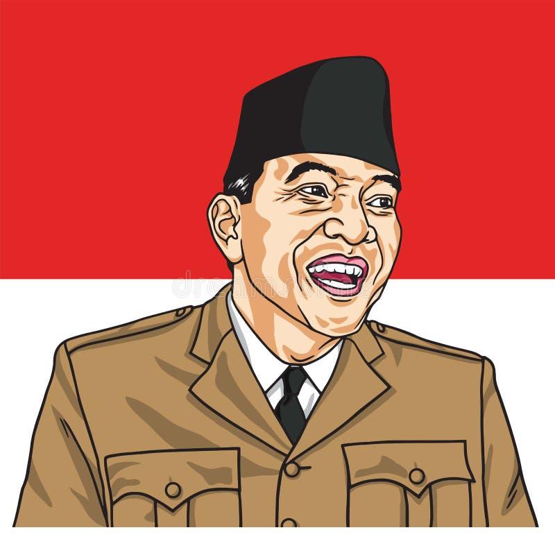 Soekarno Stock Illustrations 24 Soekarno Stock Illustrations Vectors Clipart Dreamstime