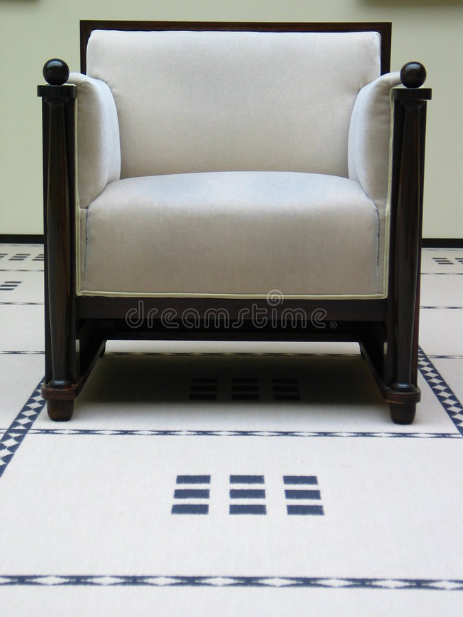 Download Sofá foto de stock. Imagem de interior, projeto, furniture - 530194