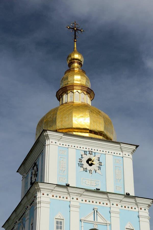 Sofía de Kiev imagen de archivo