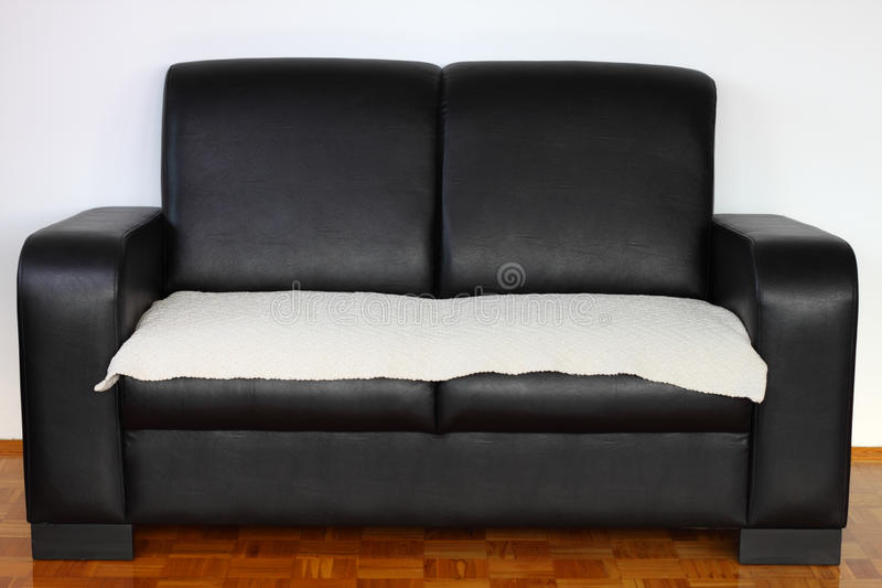 Download Sofa stock photo. Image of upholstery, home, hardwood - 16002272