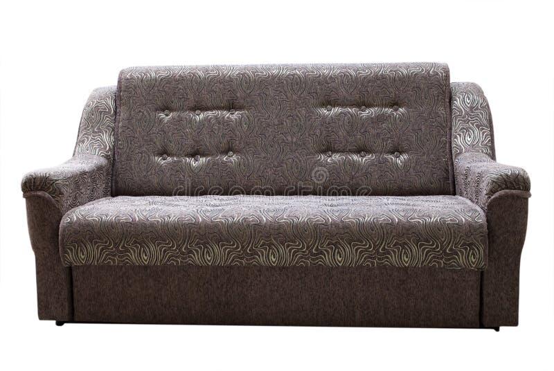 Sofa stockbilder