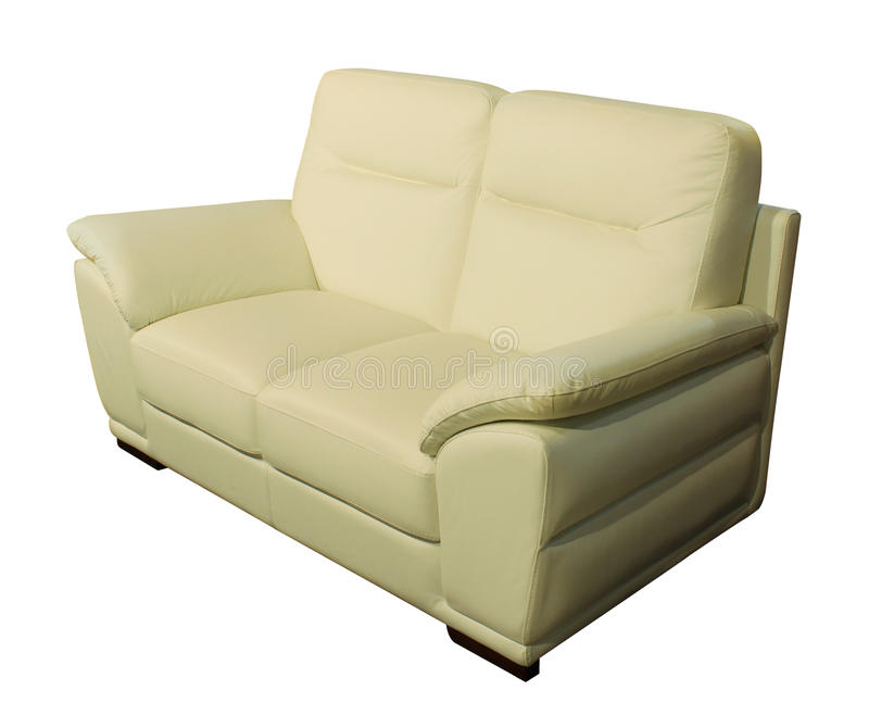 Sofa image stock