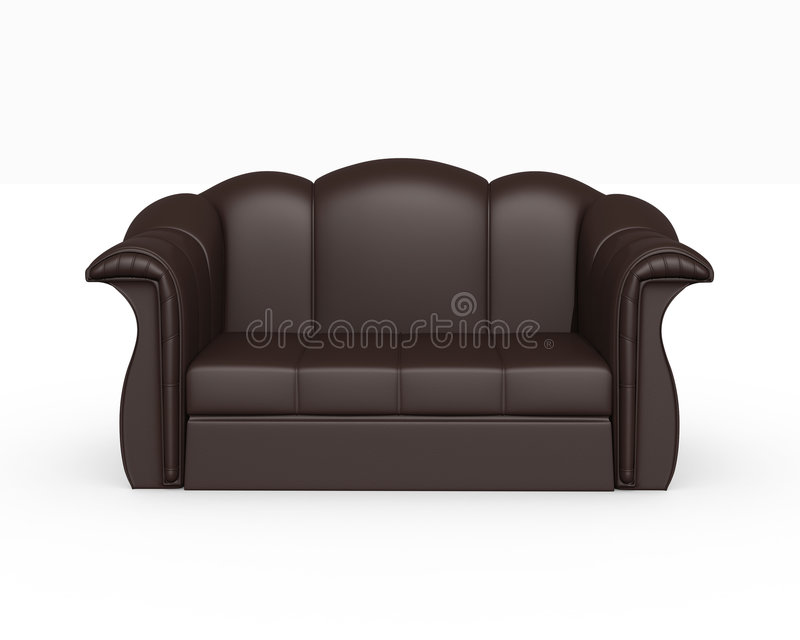 sofa fotografia royalty free