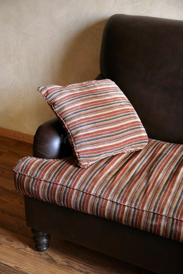 sofa zdjęcia royalty free