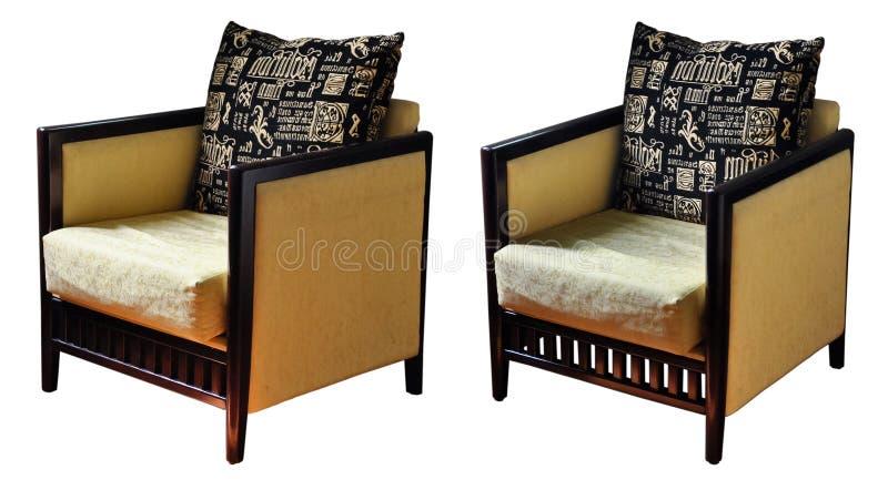 Sofa antique de l Asie