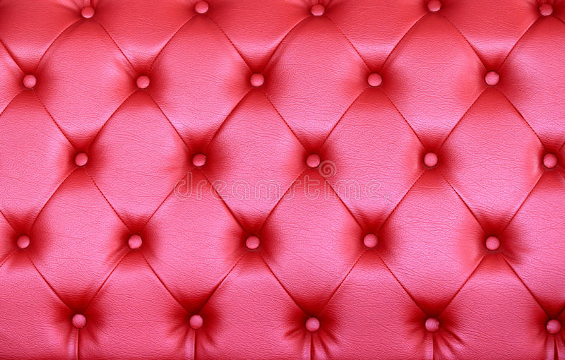 Download Tufted Leather Texture Vintage Pink Sofa Surface. Stock Image - Image: 32083073