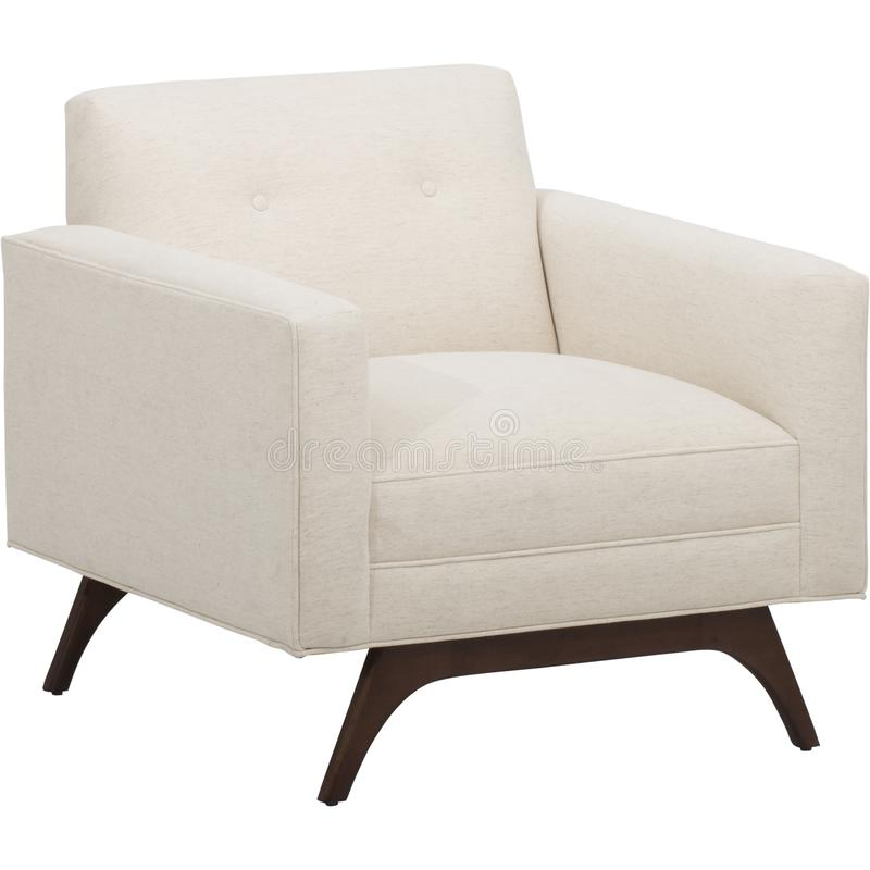 Sofa club chair sofa club, Light Beige Fabric Tufted Club Chair, Style Living Room Arm Chair,. Size Sleeper sofas that are Perfect for Relaxing with white stock photos