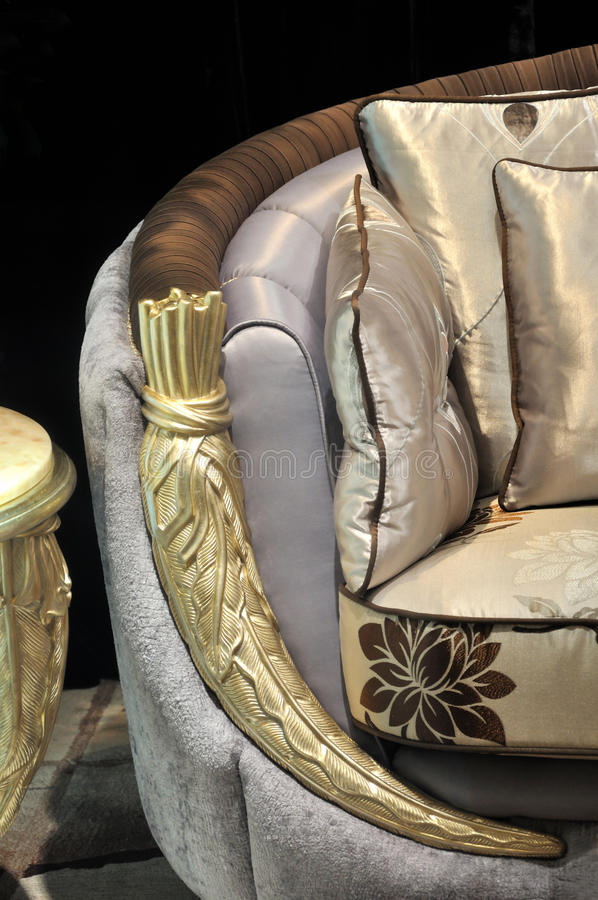Download Sofa Handle In Detail Royalty Free Stock Images - Image: 19383689