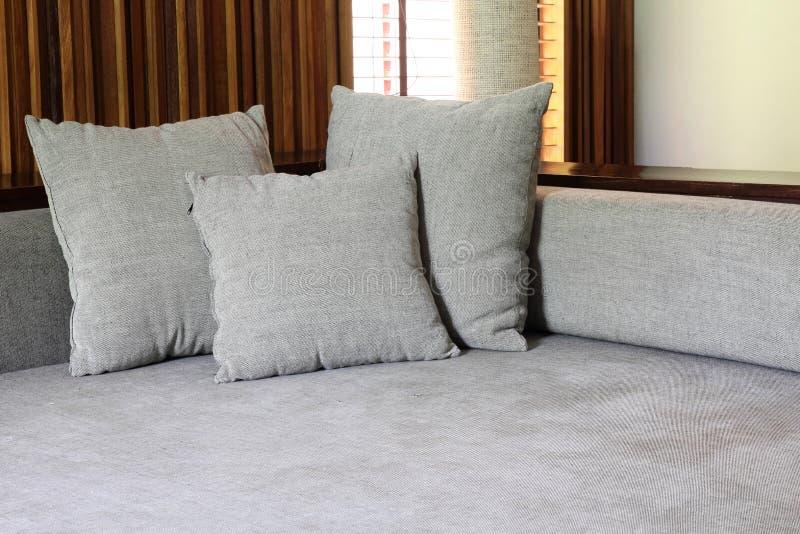 Sofa moderne image stock