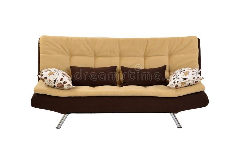 Sofamöbel stockbilder