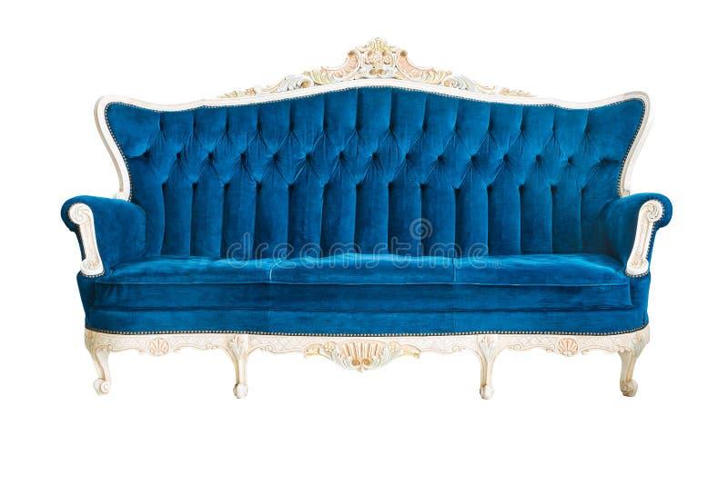 Soffa royaltyfri fotografi