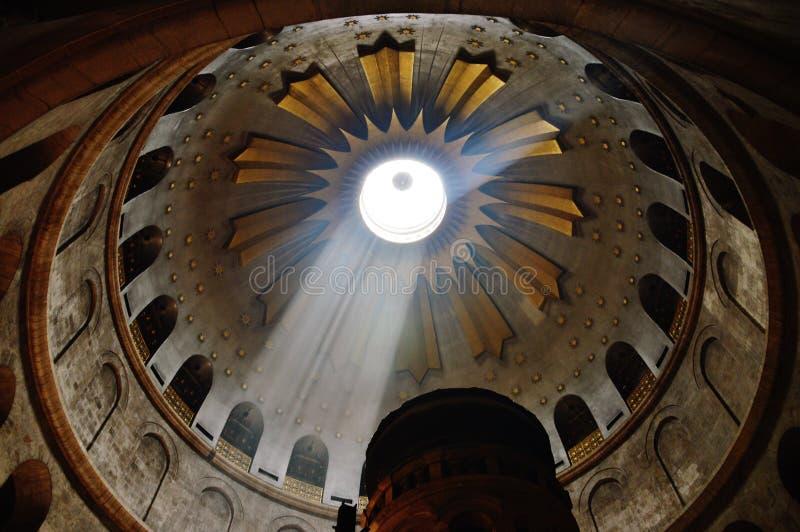 Soffitto di Gerusalemme fotografie stock libere da diritti