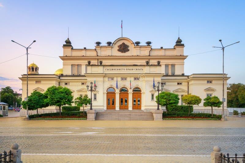 Sofia - Bulgarien stockbilder