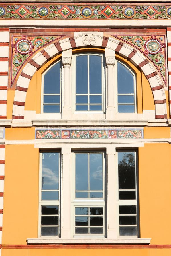 Sofia, Bulgarije stock foto