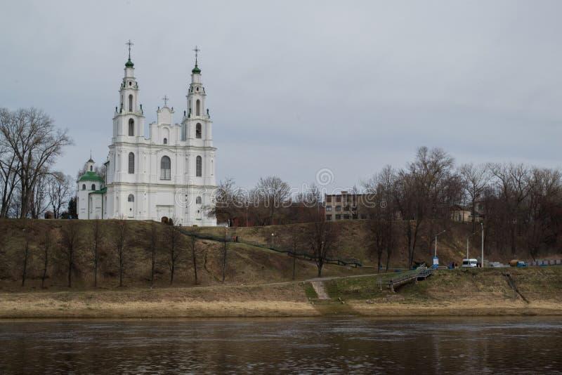 Sofia Cathedral fotografía de archivo libre de regalías
