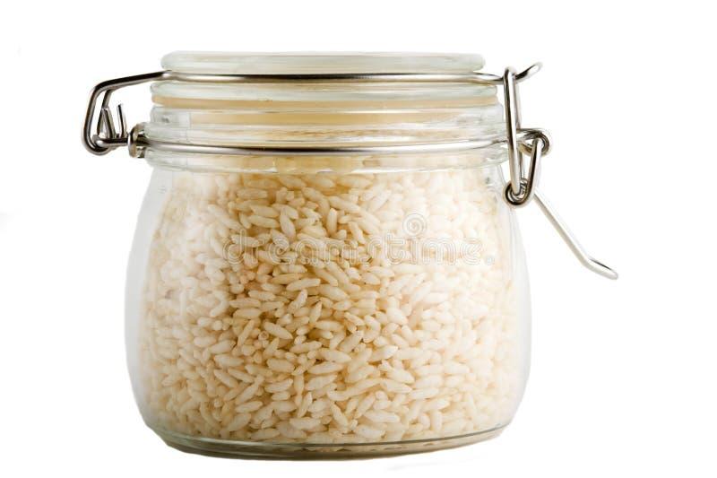 Sofortiger Reis lizenzfreies stockfoto