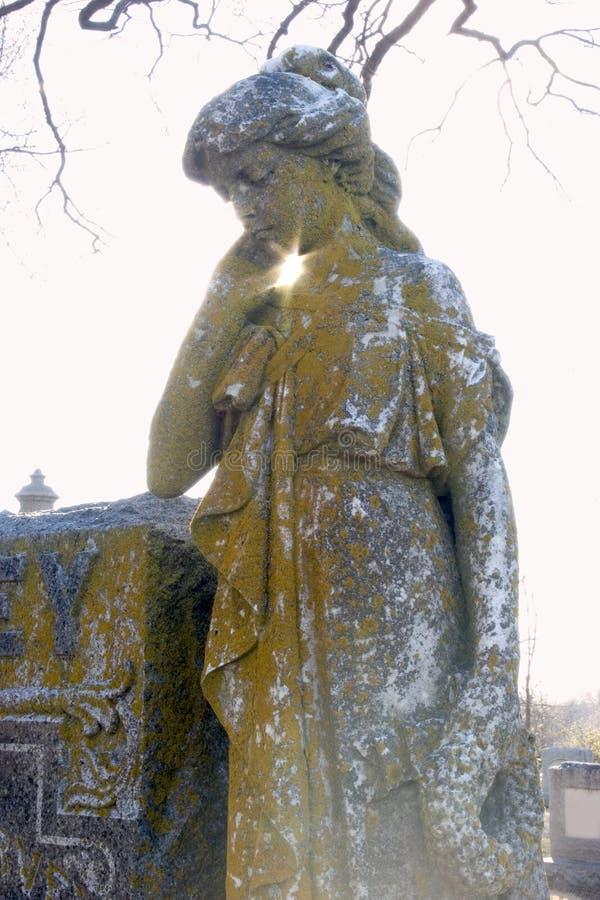 Download Sofrimento 2 foto de stock. Imagem de enterrado, graveside - 62882