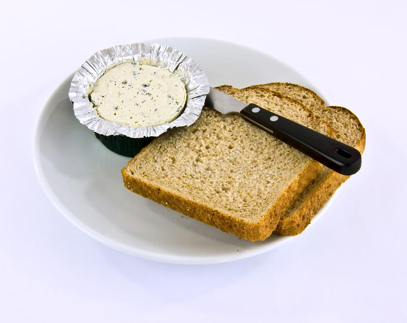 Download Spreadable Blue Cheese Stock Image - Image: 27146321