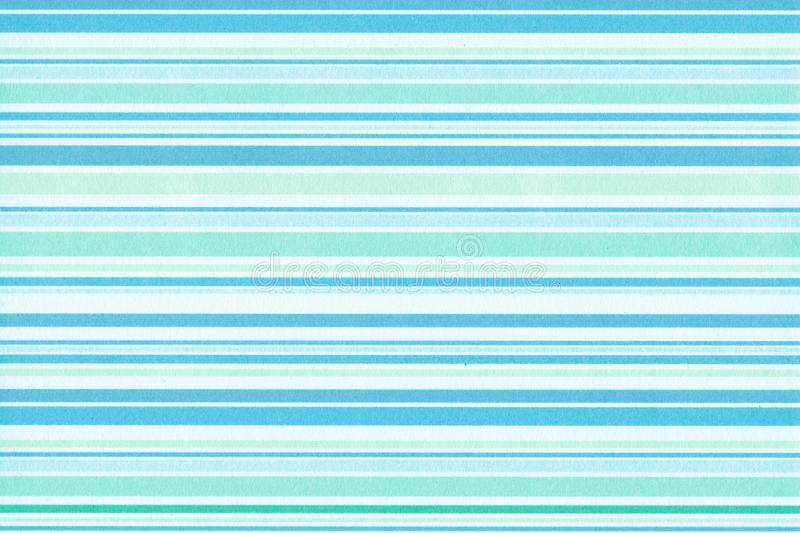 Soft blue striped  background, fabric texture, marine colours royalty free stock photos