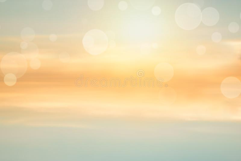Soft blur abstract color of nature. Background stock photos