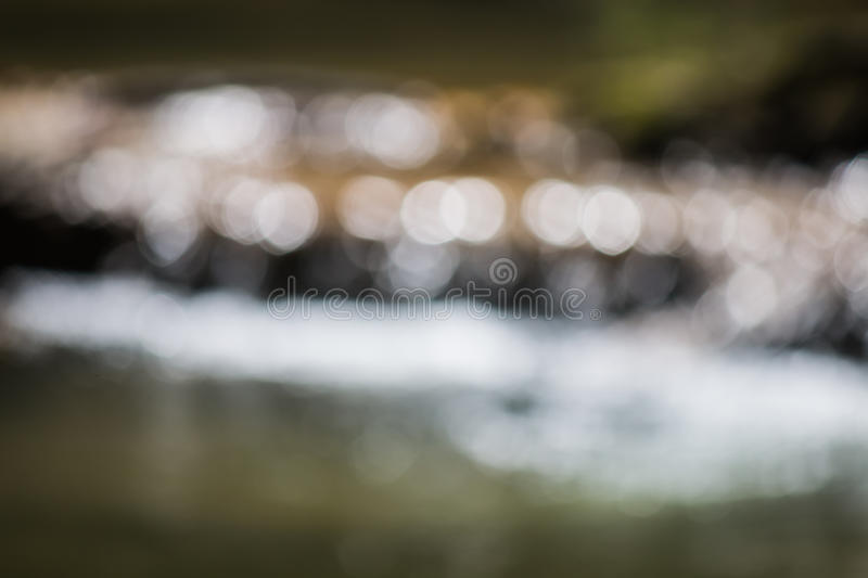 Soft Bokeh background. Soft background take by lens blur stock photo