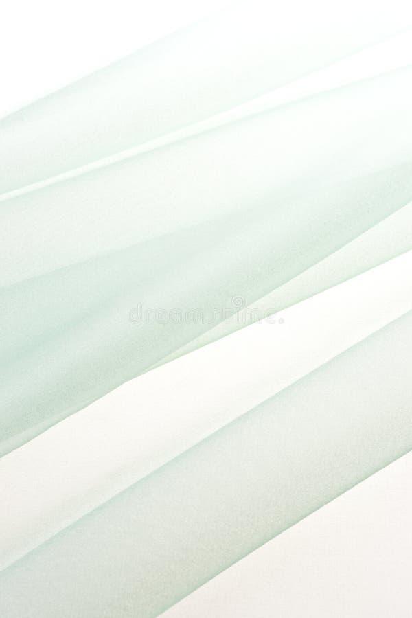 Soft Chiffon Veil Background Royalty Free Stock Photo