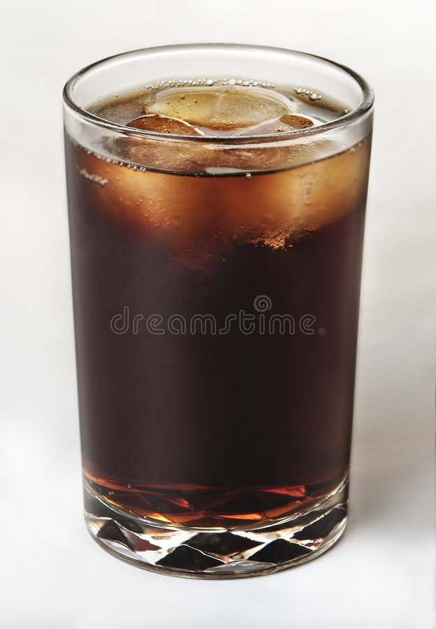 Soft drink stock photos