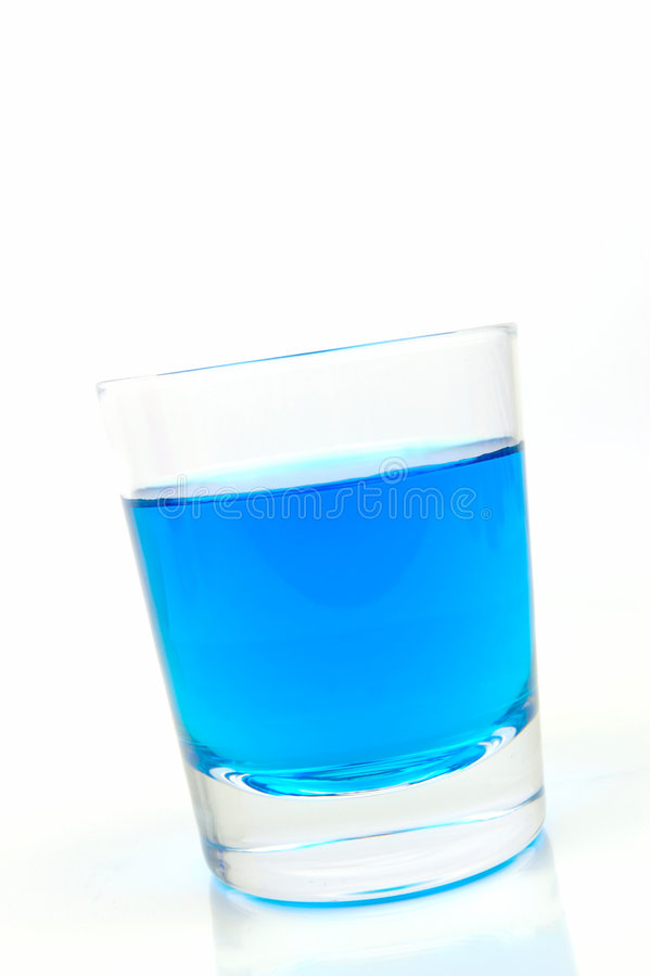 Soft Drinks Royalty Free Stock Image