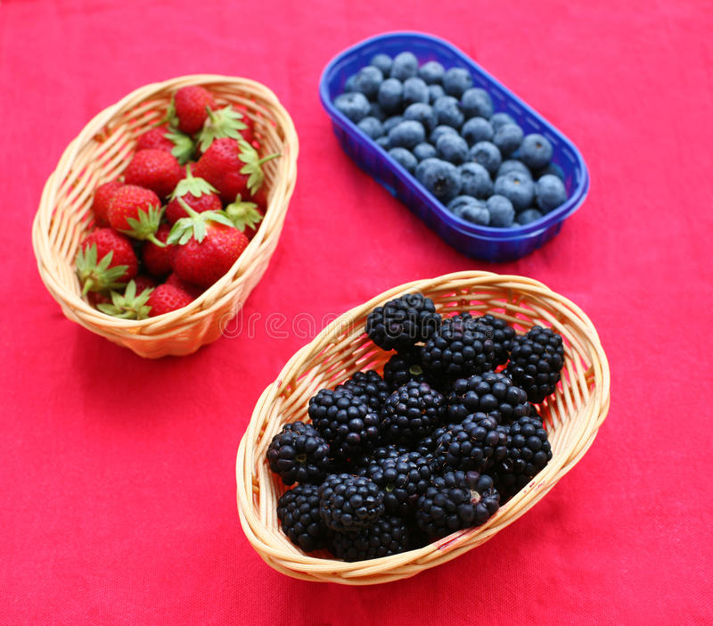 Download Soft fruits stock image. Image of summer, aggregate, edible - 25717529