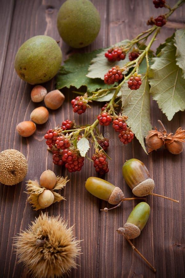 Soft Fruits Royalty Free Stock Photo